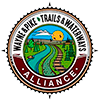wayne-pike trails & waterways alliance logo
